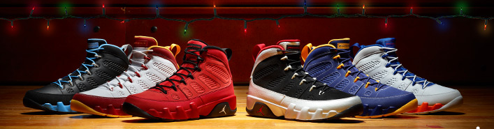 Air Jordan Kilroy Pack via Eastbay