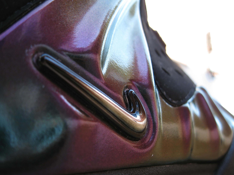 e281d81706e7b Shoe Game  Nike Barkley Posite Max (Eggplant) – Thomas J Moore