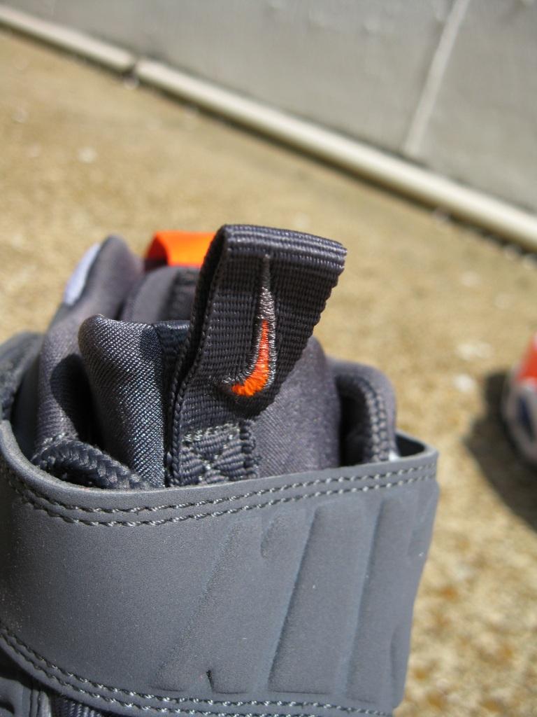 Nike Air Griffey Max 1 (Total Crimson – Hyper Blue)