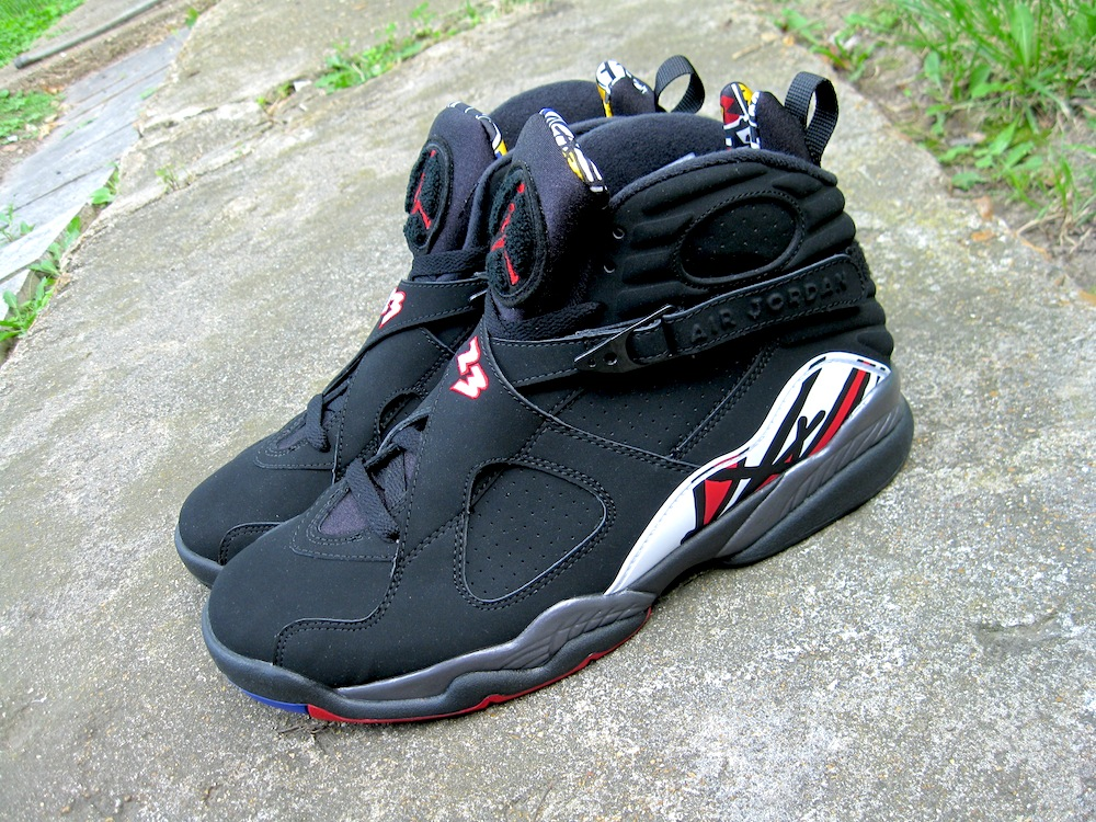 air jordan retro 8 playoffs